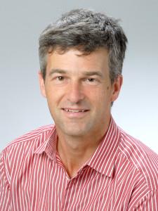 Portrait Daniel Siegenthaler